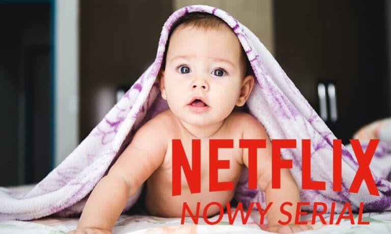 Nowe seriale na netflixie