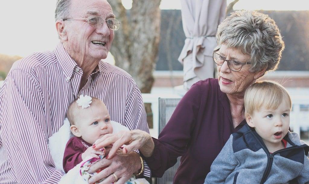 prezent na dzień babci i dziadka